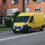 The most contracted Van Insurance coverages
