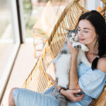 Cat Insurance?  5 reasons to insure our pet