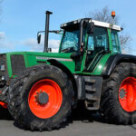 Tractor Insurance: characteristics and coverage